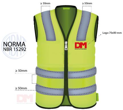 Principais Normas para Vestimenta de Segurança de Alta Visibilidade