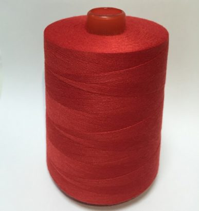 Linha Aramida Vermelho