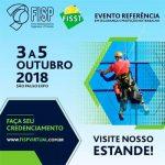 DM na Fisp | Feira Internacional de Segurança e Proteção