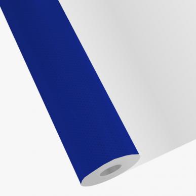 Película Refletiva Azul Grau Platinum – Tipo X