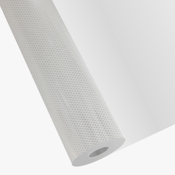 Película Refletiva Grau Platinum - Tipo X