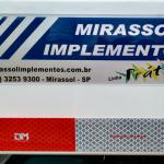 Mirassol Implementos - Trajetória de Sucesso